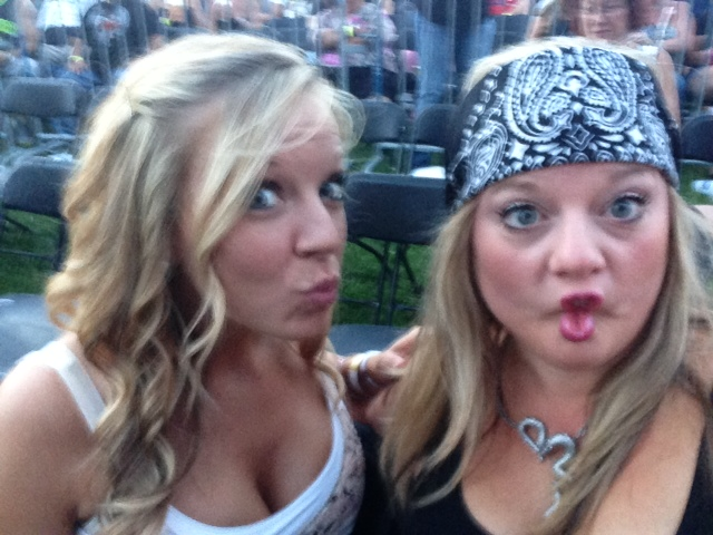 Bret Michaels Talk Dirty To Me Meredith Soleau
