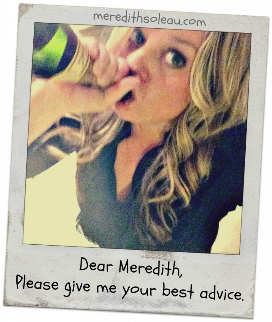 dear meredith