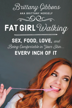 Fat Girl Walking Book Review
