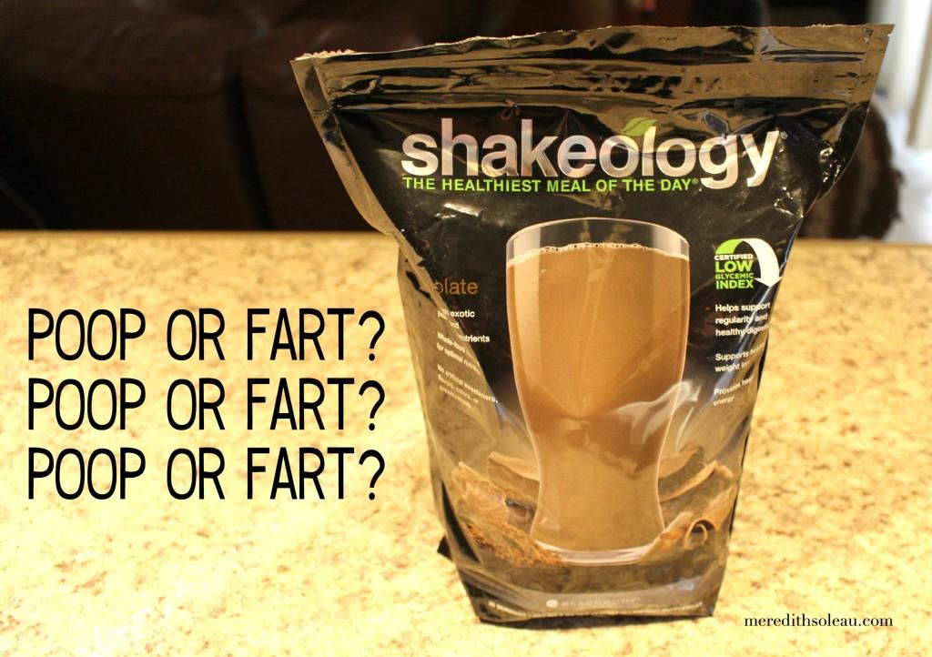 poop or fart